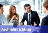 Archiefinrichting