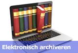 Elektronisch archiveren